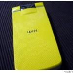 携帯電話をCASIOの「W61CA」に機種変しました。値段のことなど。
