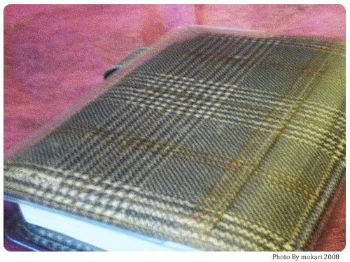 20080901 ほぼ日手帳2009と土屋鞄製造所京都店オープンのこと。