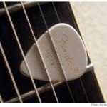 Ibanez(アイバニーズ)の7弦ギターを弾いてもらいました(動画)