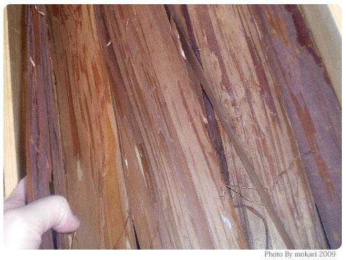 20090310-6 檜皮葺(ひわだぶき) 上賀茂神社