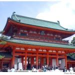 京都花見:平安神宮神苑 2009年