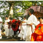 葵祭行列(2)2009年