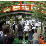 下鴨神社みたらし祭(2)2009年