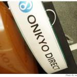 ONKYO DIRECT(オンキヨーダイレクト)誕生