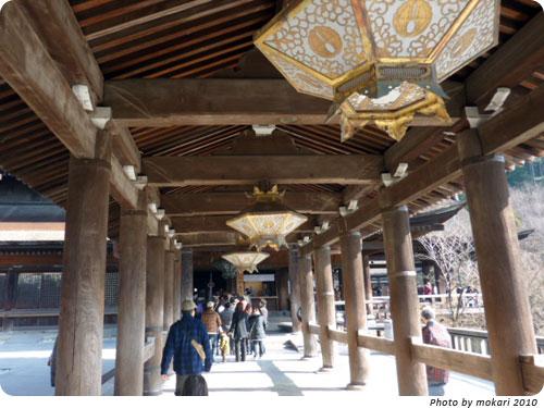 20100122-28 2010年新年、清水寺へ。(2)