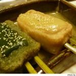 京都烏丸「湯葉と豆腐の店 梅の花」(2)