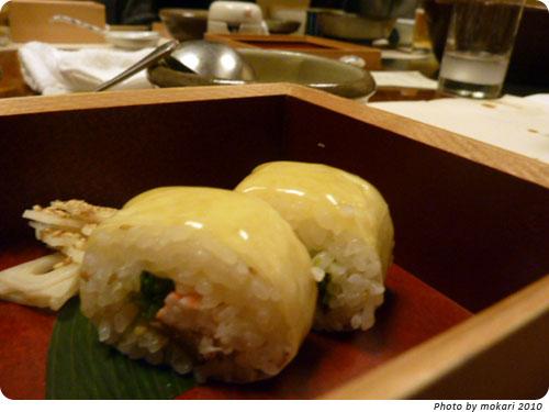 20100323-15 烏丸「湯葉と豆腐の店 梅の花」(2)