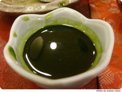 20100323-4 京都伊勢丹「茶寮都路里」