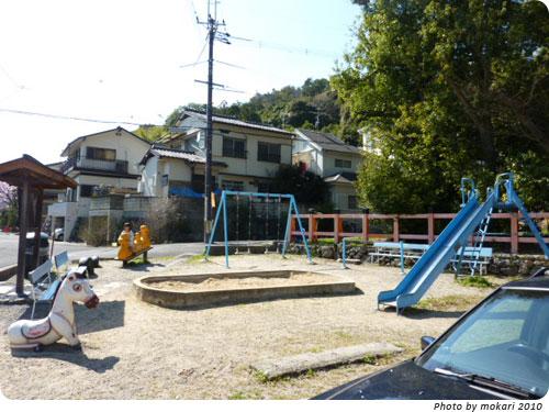 20100412-7 京都市花見:大田神社2010年