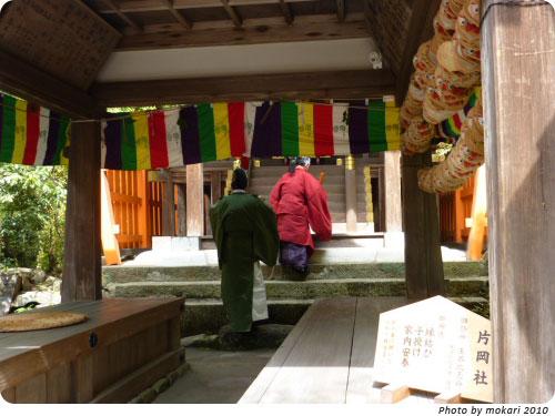 2010年葵祭 片岡社