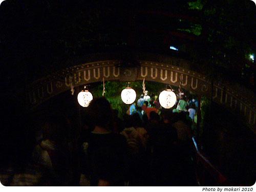 20100725-5 下鴨神社みたらし祭(2)2010年