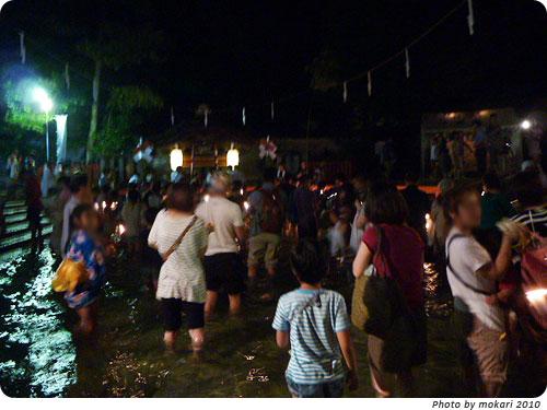 20100725-7 下鴨神社みたらし祭(2)2010年