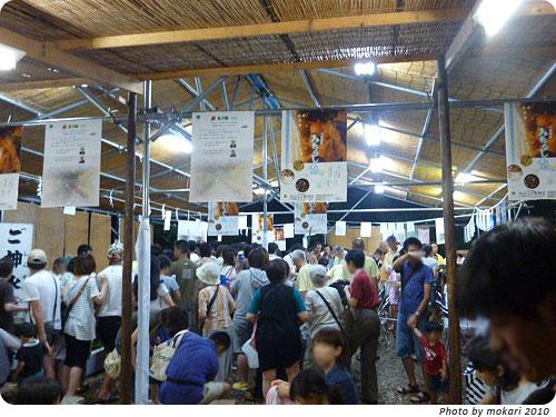 20100725-9 下鴨神社みたらし祭(2)2010年