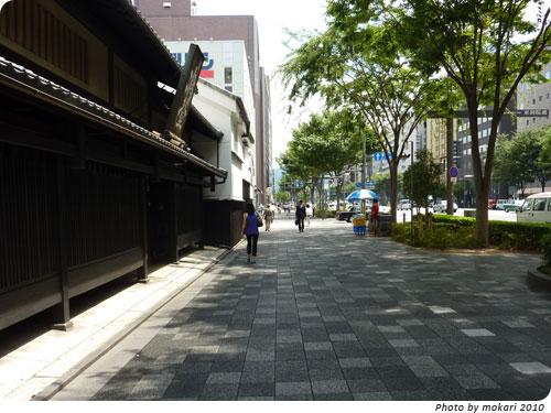 20100811-1 京都と言えば、はてな。はてなさんとこに行ってきた。