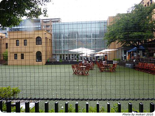 20100812-3 京都国際マンガミュージアムにはじめて行った
