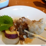 [退店]Tawawa新風館店で京野菜ランチバイキング