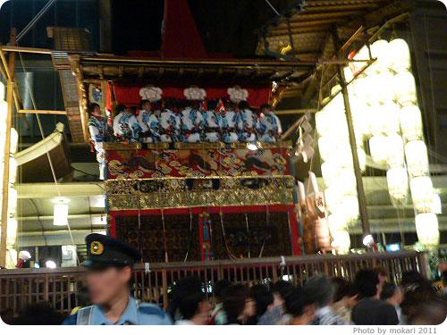 20110723-1 祇園祭2011年(2)