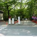 下鴨神社みたらし祭(1)2011年