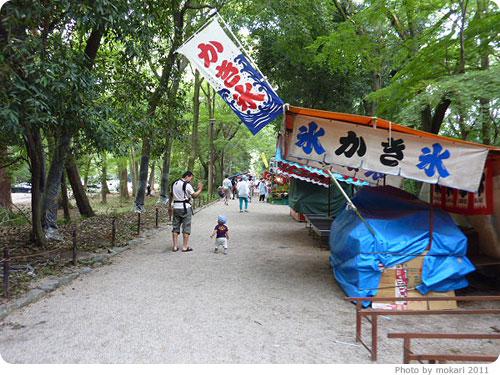 20110723-29 下鴨神社みたらし祭(1)2011年