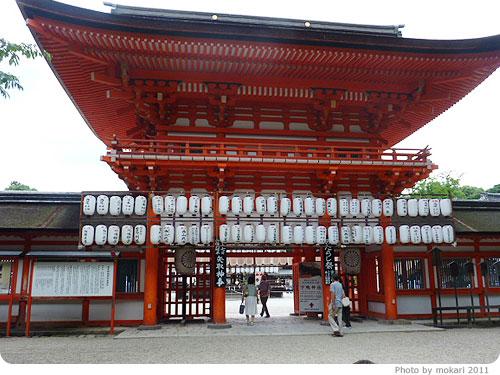 20110723-31 下鴨神社みたらし祭(1)2011年