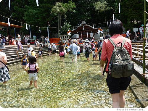 20110723-41 下鴨神社みたらし祭(1)2011年