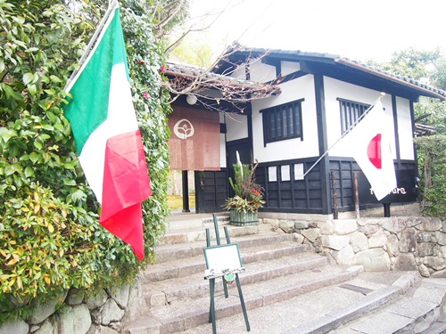 P1020633 2014年大田神社へ初詣へ。