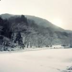 家族で映画「おおかみこどもの雨と雪」を見た(リピート)