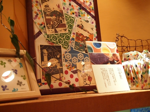 P1172307 京都の雑貨屋INOBUN(イノブン)四条本店を紹介するよ