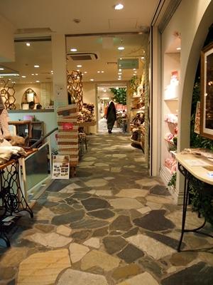P1172314 京都の雑貨屋INOBUN(イノブン)四条本店を紹介するよ