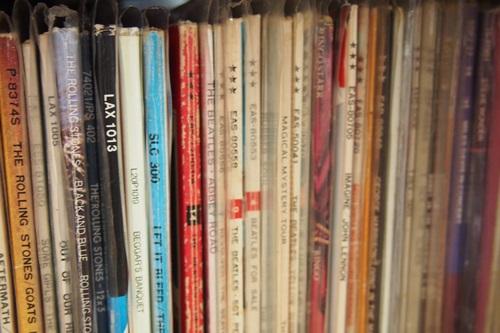 P1274589 レコード