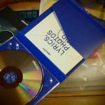 サカナクションの6th Album「sakanaction」届いた。ブラボー!