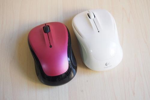 P3275570 ロジクールのマウス