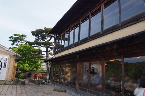 P4296212 中村藤吉平等院店