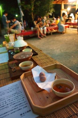P7260322 下鴨神社の御手洗祭に行ってきた(2014年)