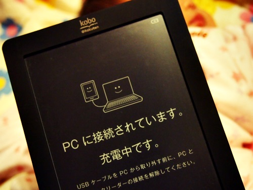 PA258963 楽天koboで電子書籍をお得に買う方法