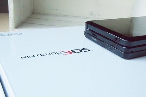 PC103744 ニンテンドー3DSシリーズ