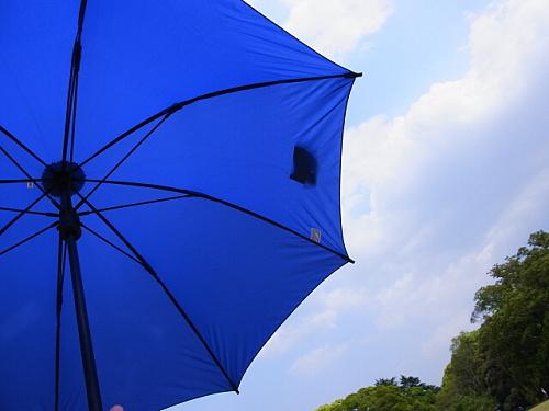 R1153737 EuroSCHIRM(ユーロシルム)の傘