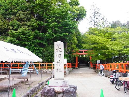 R1154092 大田神社2012年 かきつばたを見に