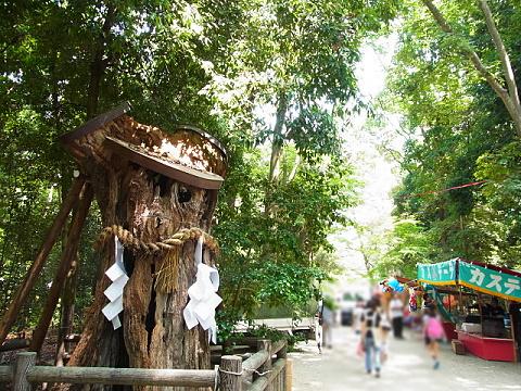 R1155634 下鴨神社みたらし祭2012年