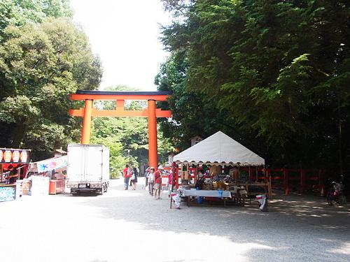 R1155636 下鴨神社みたらし祭2012年