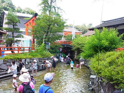 R1155675 下鴨神社みたらし祭2012年