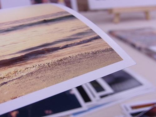 R1158474 キレイに撮れた写真をレトロに雰囲気よく残せるデジカメプリントサービス