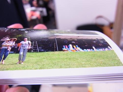 R1158484 キレイに撮れた写真をレトロに雰囲気よく残せるデジカメプリントサービス